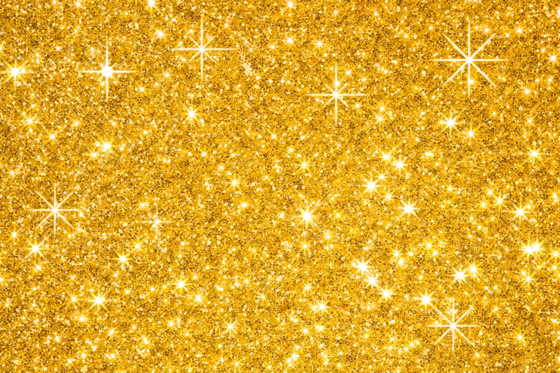 Gold and black glitter backgrounds